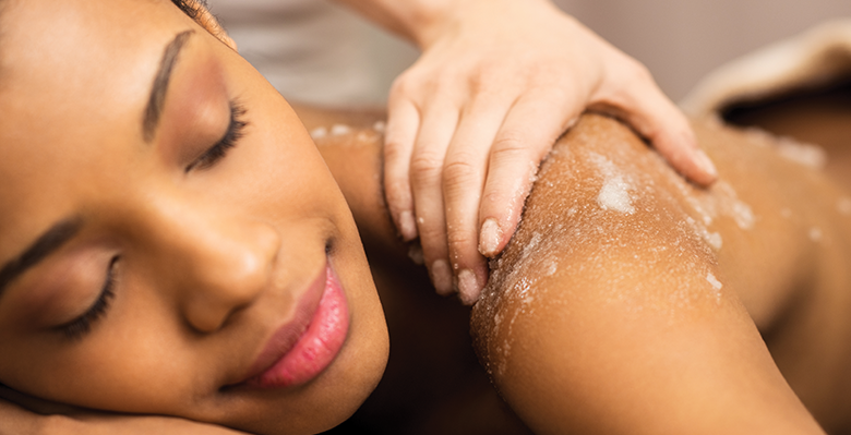 Why do we need to exfoliate?
